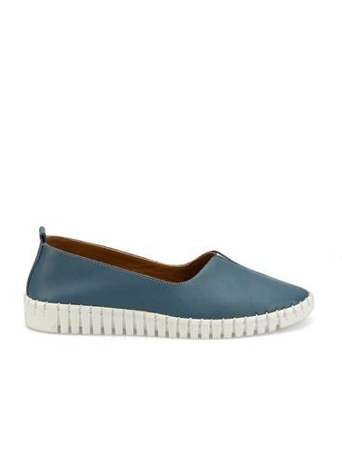 Polaris Ayakkabı Mavi